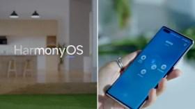 HarmonyOS tanıtıldı: Huawei'nin yeni işletim sistemi