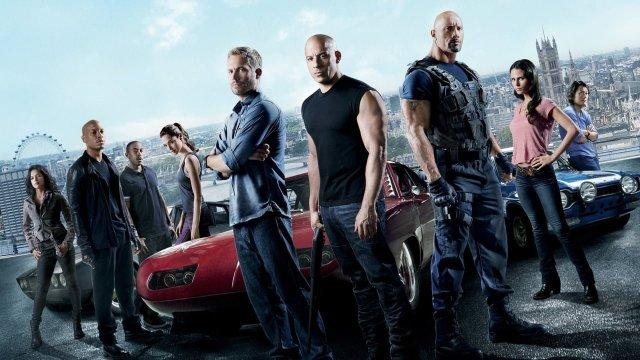 Vin Diesel, Hızlı ve Öfkeli finali için tarih verdi