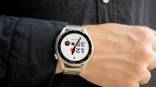 Huawei Watch 3 serisi tanıtıldı: HarmonyOS'lu ilk akıllı saat!