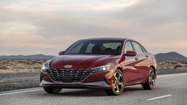 Hyundai Elantra fiyatlarına yaz zammı! İşte güncel fiyat listesi