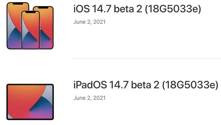 iOS 14.7 Beta 2 çıktı! iPhone'ları neler bekliyor? 13