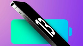 iPhone 13 bataryası ile yüzleri güldürecek