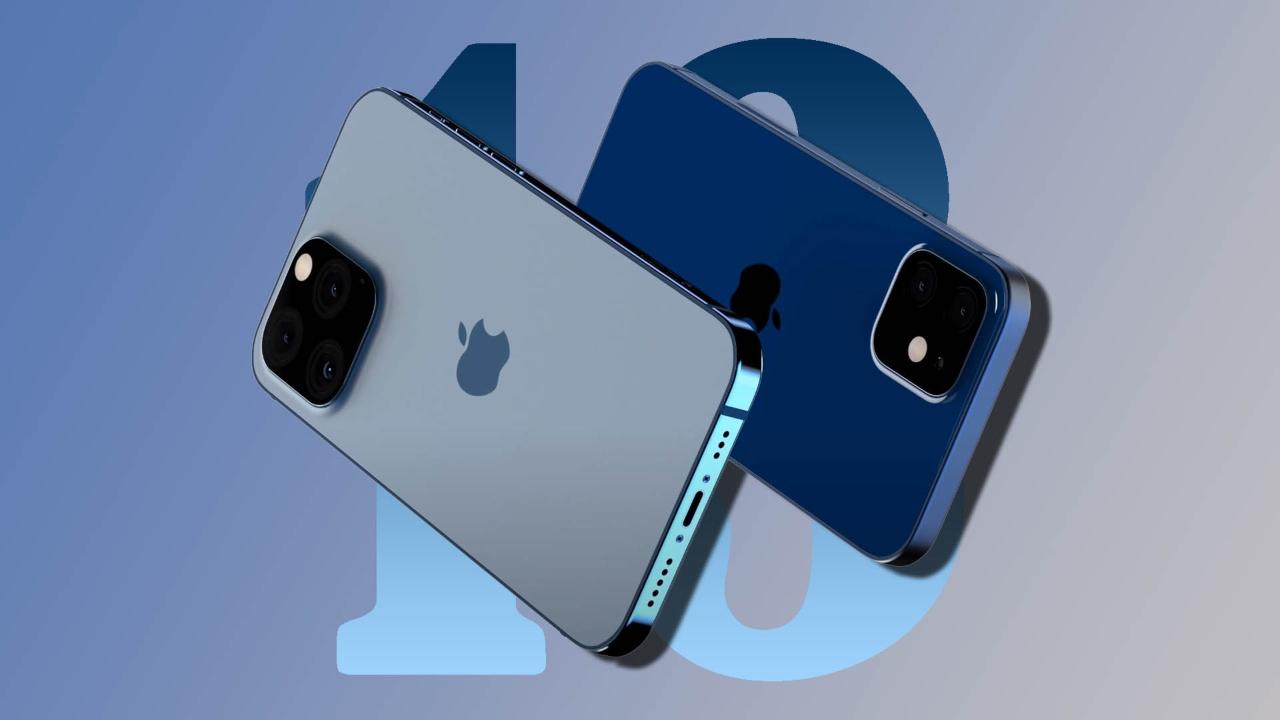 iphone 13 serisi.