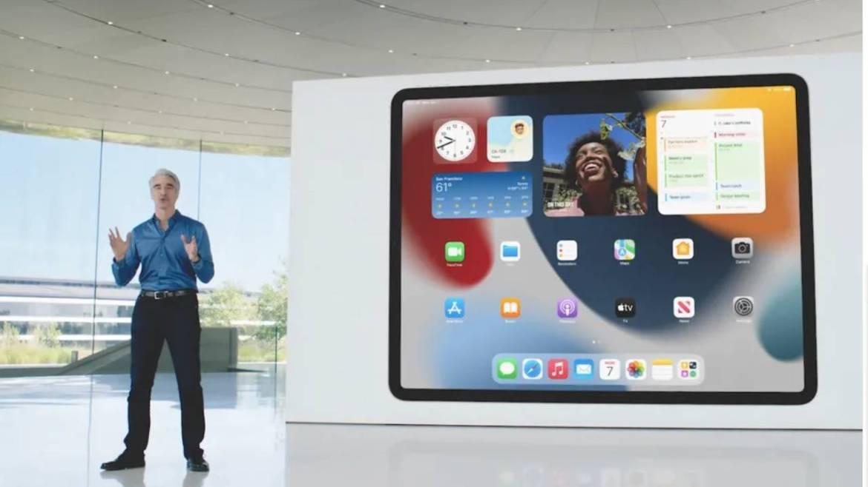 iPadOS 15 güncellemesi alacak cihazlar