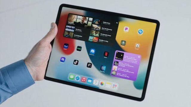 İşte iPadOS 15 güncellemesi alacak cihazlar!