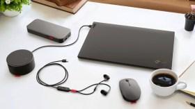 Lenovo, dizüstü bilgisayarlar için kablosuz şarj cihazı tasarladı