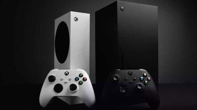 Microsoft'tan Xbox için büyük anlaşma