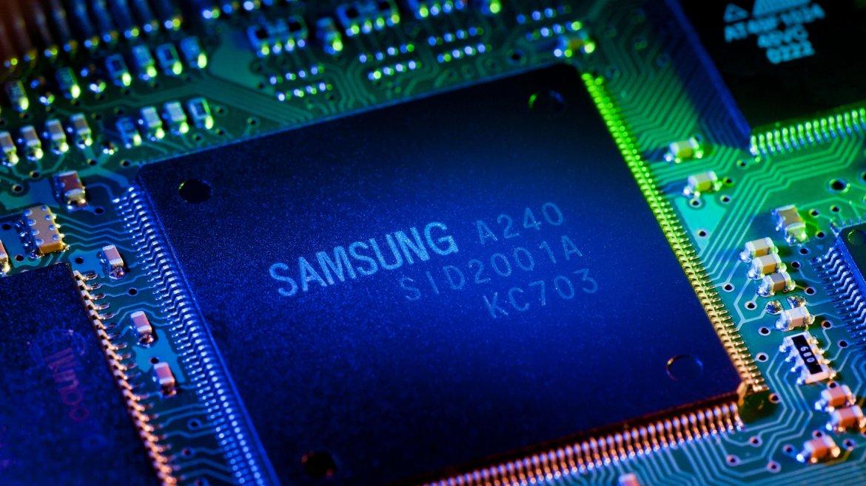 Samsung, yeni işlemci mimarisi için çalışmalara başladı