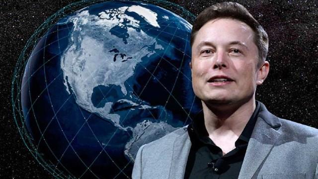Starlink, Dünya'nın her yerinden ulaşılabilir olacak