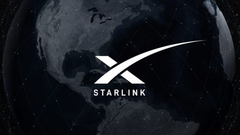Starlink, internet
