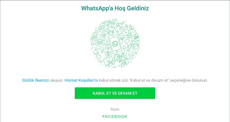 BlueStacks ile bilgisayardan WhatsApp kullanma
