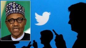 Nijerya'dan Twitter'ı şoke eden yasak kararı