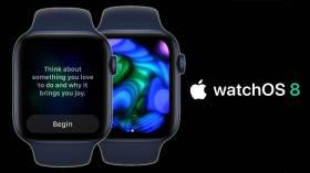 WatchOS 8 tanıtıldı! Apple Watch ailesi daha da akıllı olacak