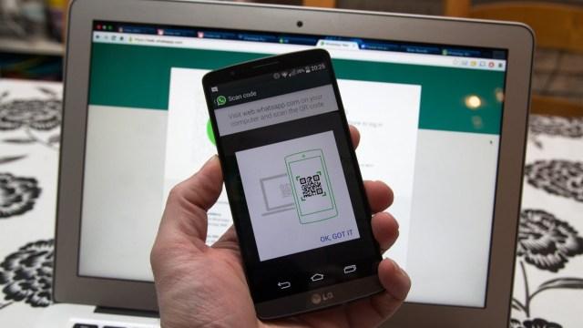 WhatsApp çoklu cihaz desteğini geliştiriyor.