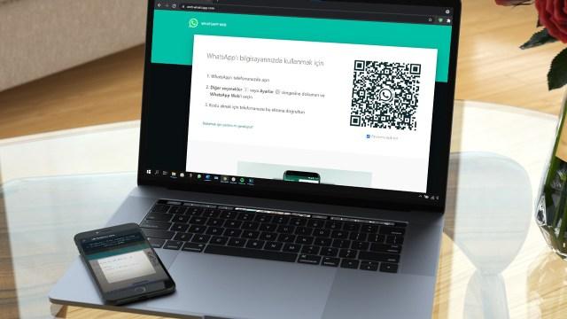 WhatsApp Web QR kod çalışmıyor sorunu nasıl çözülür?