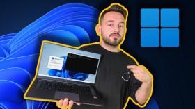 Windows 11 tanıtılmadan bilgisayara kurup denedik