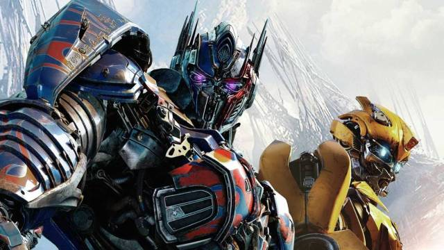Transformers serisinin yeni filmi duyuruldu