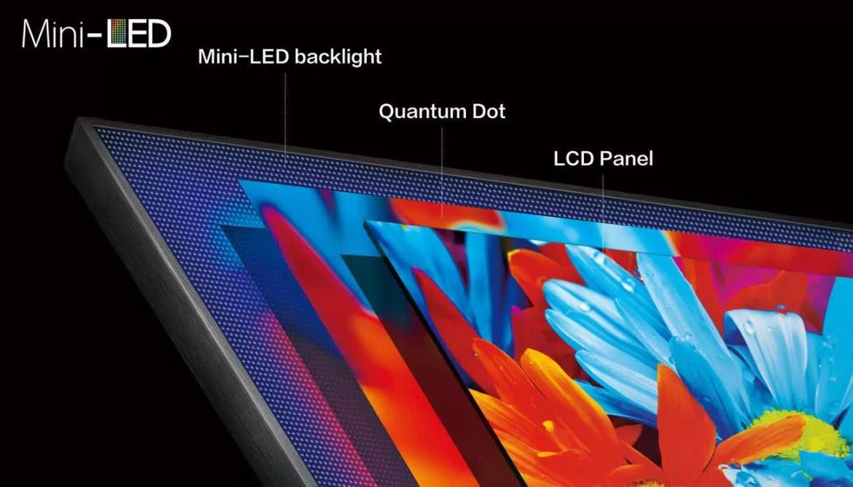 İddiaya göre 11 inç iPad Pro mini-LED ekran ile tanıtılacak.