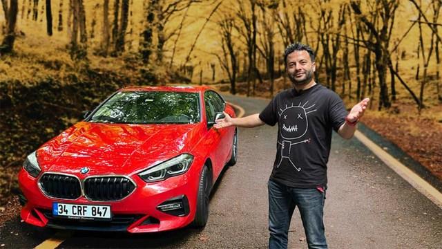 2021 BMW 2 serisi Gran Coupe incelemesi!