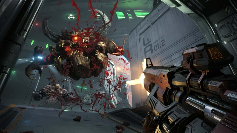 Doom Eternal, Invasion modu yerine horde mod geldi