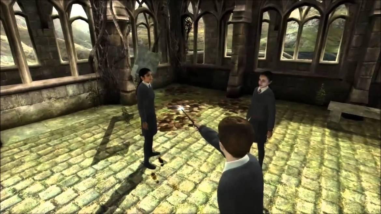 Duymamış olabileceğiniz en iyi 5 Harry Potter oyunu