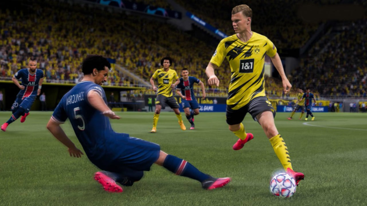 FIFA 21'in en güçlü 10 takımı