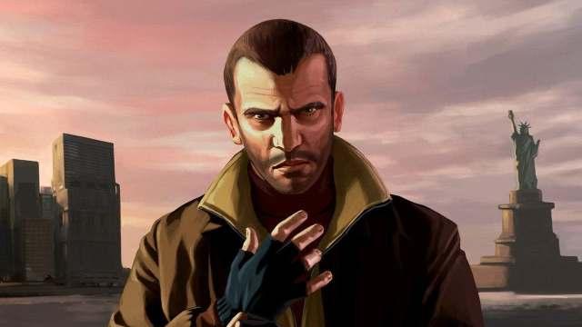 GTA 4'teki Niko Bellic karakteri hakkında en ilginç detaylar