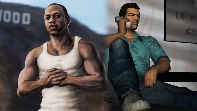 GTA San Andreas ve Vice City'de mod kullananlara kötü haber
