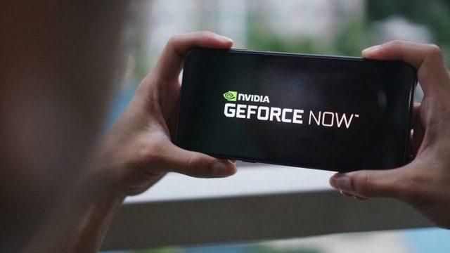 GeForce Now platformuna 11 yeni oyun eklendi