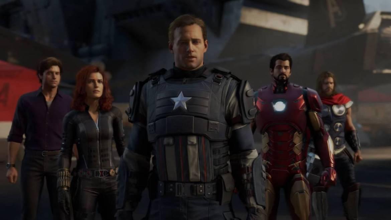 Marvel's Avengers oyunu kısa süreliğine ücretsiz olacak