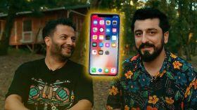 Röportaj Adam'ın telefonunda ne var?