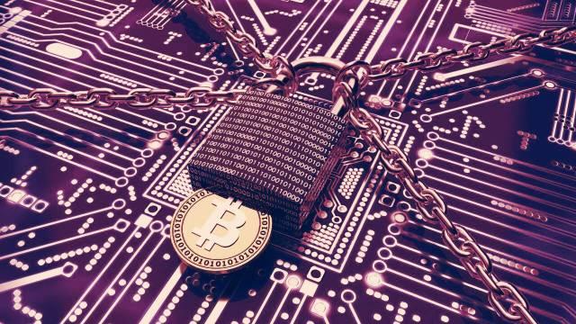 ABD şokta! Hacker grubu milyon dolarlık Bitcoin istedi