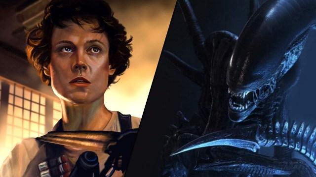Alien dizisi detaylandı: Yeni hikaye sürprizi
