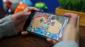 Android 12 ile oyunlardaki indirme süreleri tarih oluyor