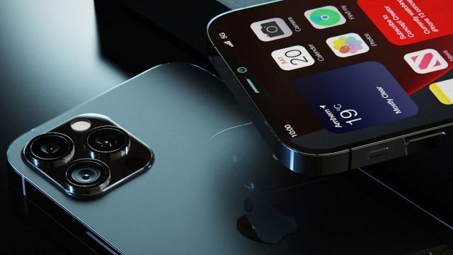 Apple'dan iPhone 13 üretimi için hamle!