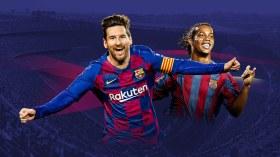 Bir dönemin efsanesi: Pro Evolution Soccer'ın (PES) tarihi