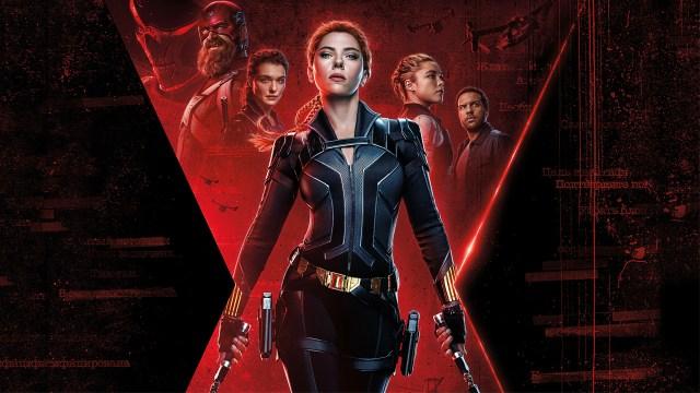 Yeni Marvel filmi Black Widow hakkında 5 ilginç detay