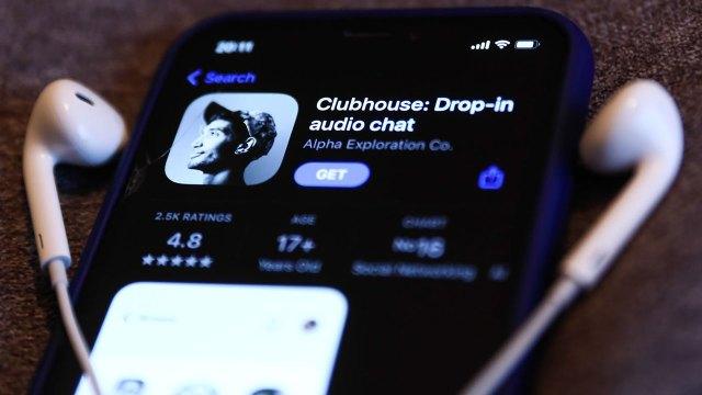 Clubhouse, artık sadece bir sesli sohbet uygulaması değil!