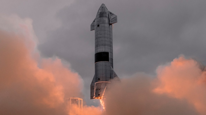 Starship roketleri