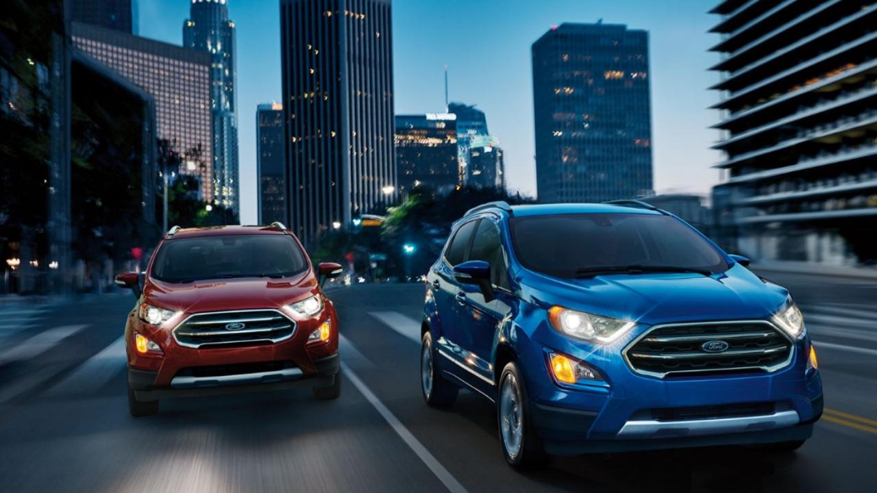 Ford Motor 2021 yılında karı artırdı