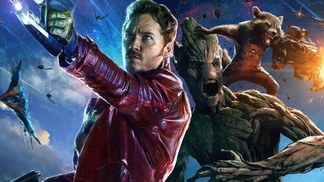 Guardians of the Galaxy yıldızlarından şaşırtıcı itiraf