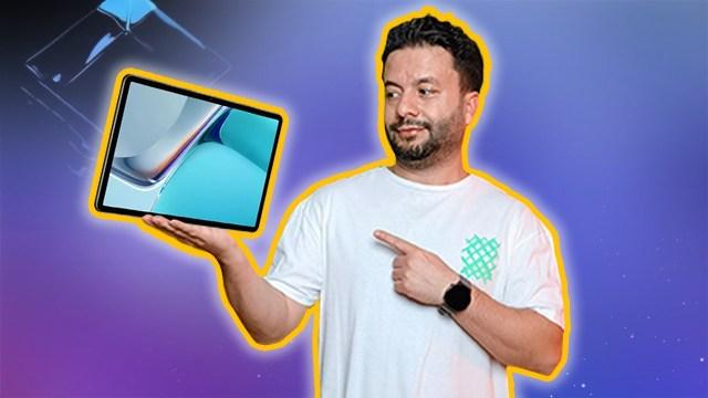 Huawei MatePad 11 inceleme