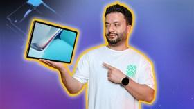HarmonyOS işletim sistemli Huawei MatePad 11 inceleme!