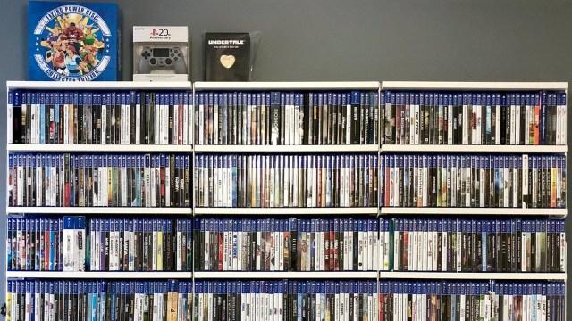 koleksiyonunuzda olması gereken en iyi oyunlar