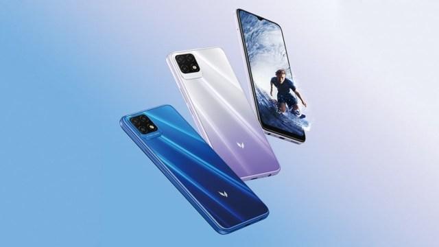 Yeni Huawei alt markası Maimang uygun fiyatlı telefonunu tanıttı