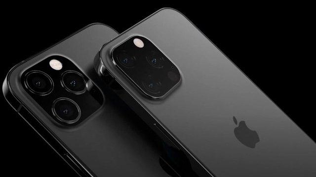 Apple'dan iPhone 13 için dudak uçuklatan sipariş!