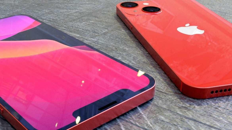 Apple, iPhone 13 Mini modelinden sonra iPhone Mini serisine son verecek