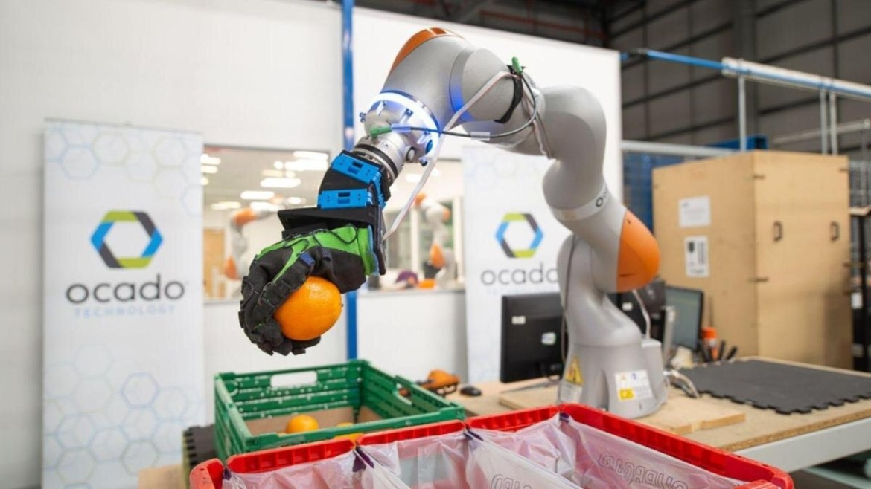 İşçi robotlar