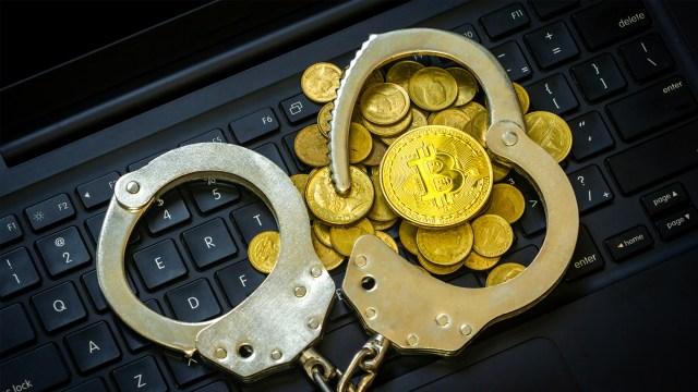 Kripto para dolandırıcısı, 15 yıl hapis cezası aldı