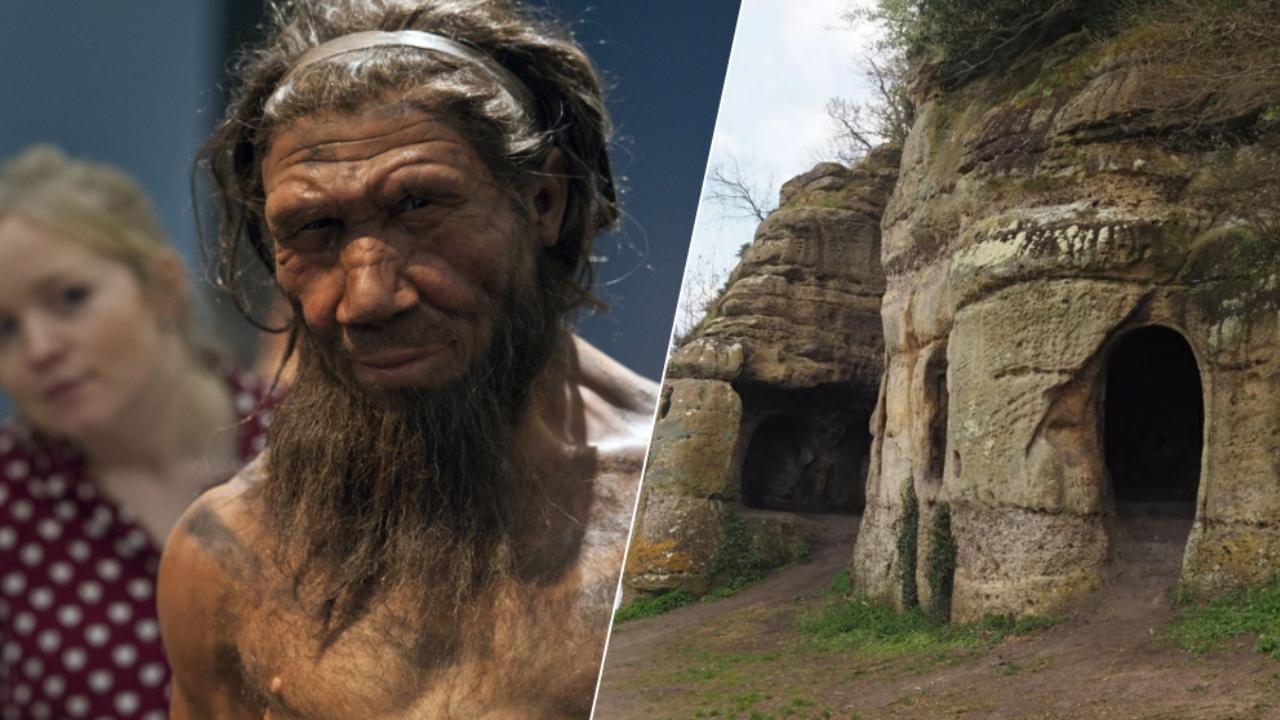25 bin yıllık yeni bir insan türü keşfedildi